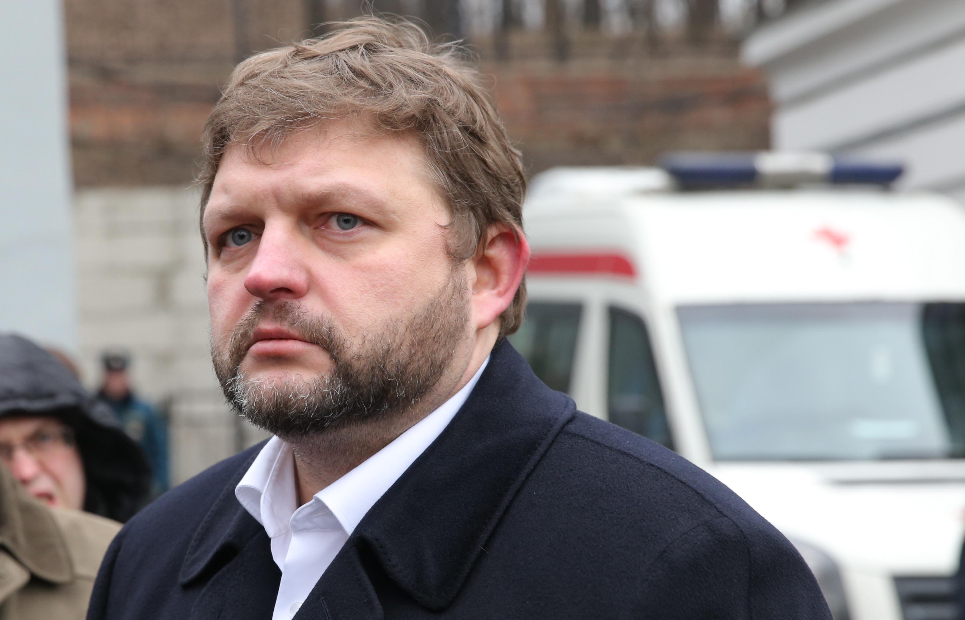Тимченко может заменить Белых